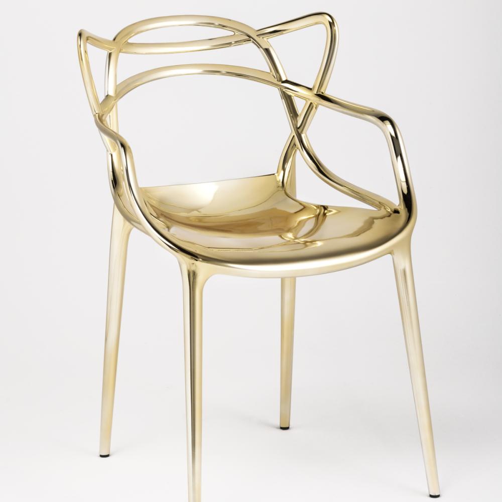 Итальянское кресло-стул «Masters»