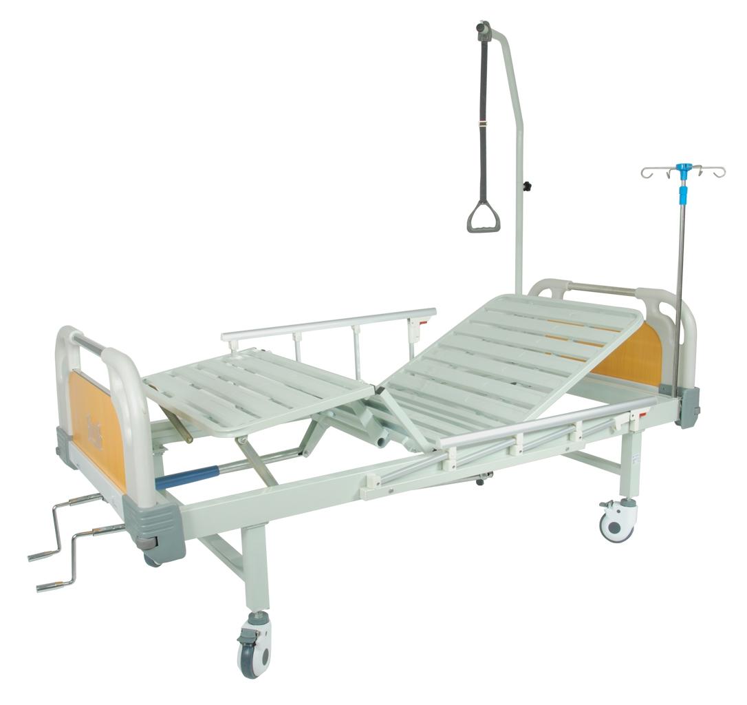 Механическая кровать