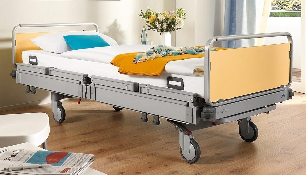 Моторизированная кровать
