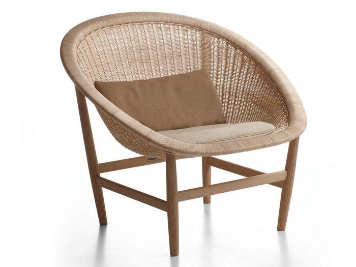 Небольшие кресла для гостиной