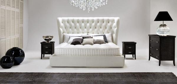 Мебель в спальню на заказ фото