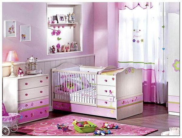 кровать для дошколенка
