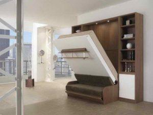 Шкаф-кровать ИКЕА