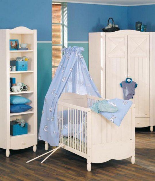 Держатели для балдахинов детских кроваток