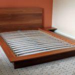 Фото ортопедическое основание для кровати
