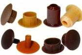 Преимущества и недостатки пластиковой фурнитуры