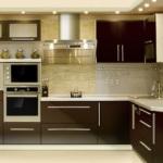 Стоит ли покупать встроенный кухонный гарнитур?