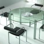 Что выбрать: кухонный уголок или обеденный стол?