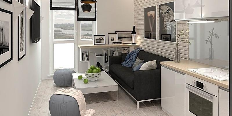 диван, небольшой размер
