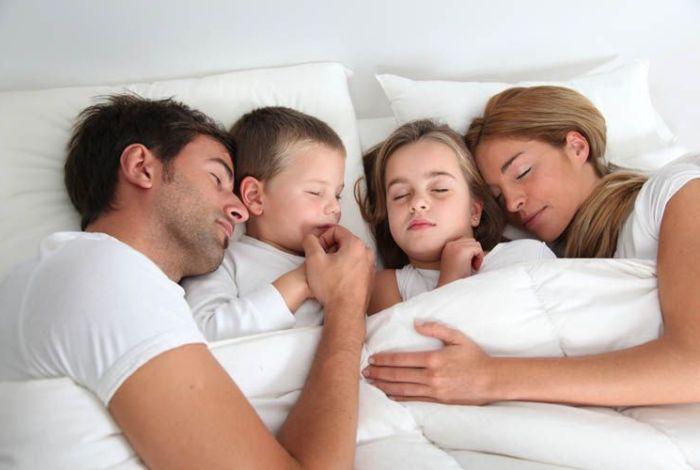 Бамбуковое одеяло для хорошего сна