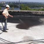 Чем гидроизолировать крышу?