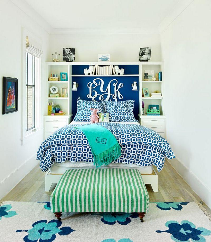 Узкая спальня фото вариантов оформления в интерьере