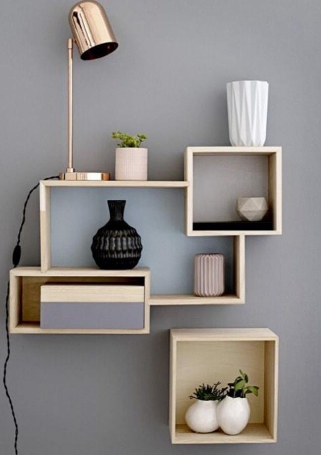 Простота и лаконичность - главный конек интерьера в стиле минимализм