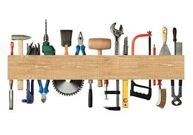 Инструмент для изготовления мебели своими руками