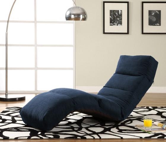 Кресло-кровать в стиле хай-тек