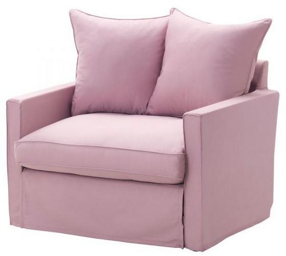 Текстильная обивка для раскладного кресла-кровати