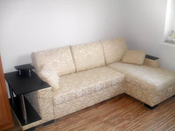 как перетянуть диван своими руками инструкция