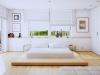 Кровать без ножек: плюсы и минусы?