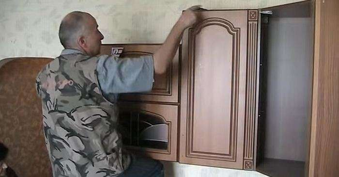 Сборка кухонного уголка, сборка угла кухни с гарантией!