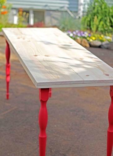 Изготовление садовой мебели из дерева своими руками - интересный и творческий процесс