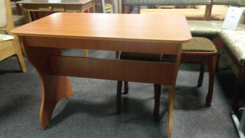 Как сделать стол своими руками - материал, чертежи, фото