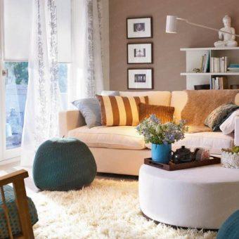 Как создать интерьер квартиры или обновить его?