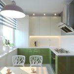 кухня 9 м2-1