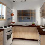 кухня 9м2-13