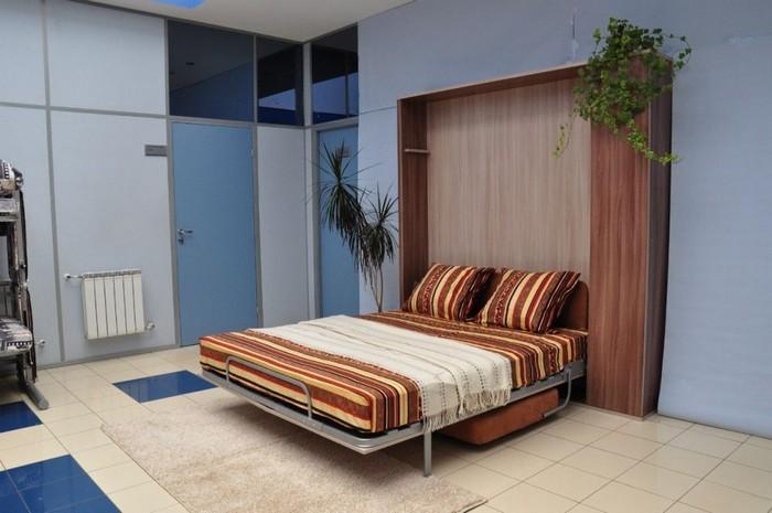 Мебель-трансформер для малогабаритных квартир