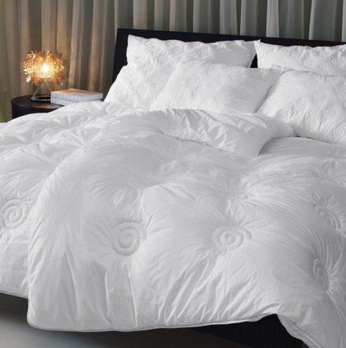 с каким наполнителем выбрать одеяло - натуральное или синтетическое
