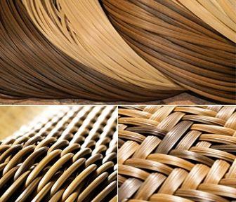 плетение мебели
