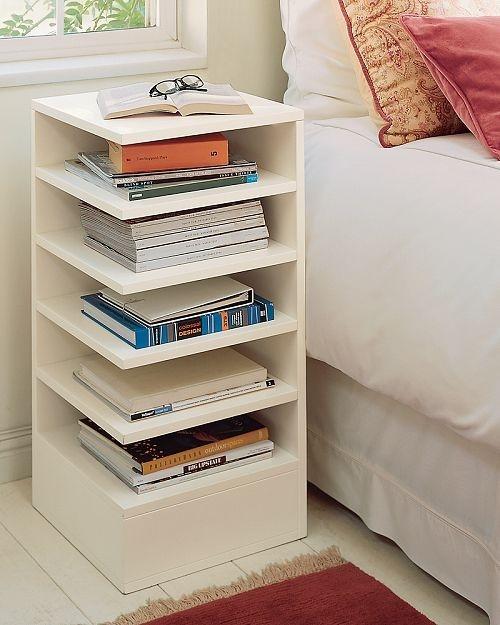 тумбочки прикроватные для спальни