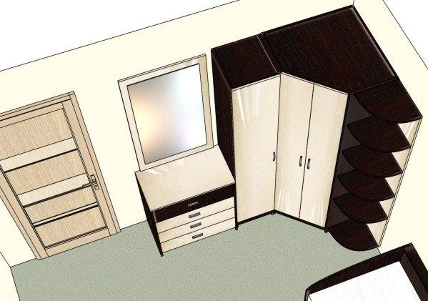 Пошаговая инструкция изготовления мебели своими руками