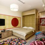 Спальни 18 кв. м. (29)