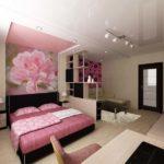 Спальни 18 кв. м. (30)