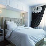 Спальни 18 кв. м. (46)