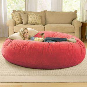 Подушки для сидения на полу