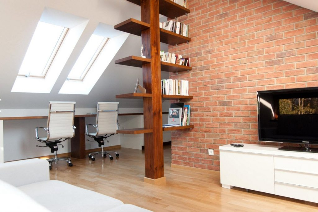 Правильное место хранения книг в квартире