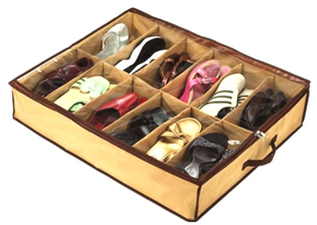 специальные обувные боксы
