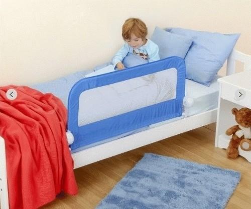съемный бортик для детской кровати