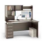 Компьютерный стол КСТ-104.1+КН-14