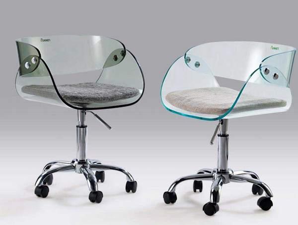 Современные компьютерные кресла для дома