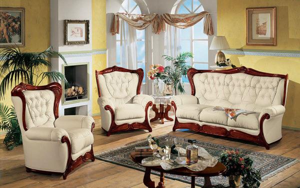 Как помыть мебель, чтобы она всегда оставалась как новая?