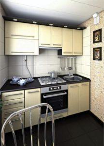 фото мебели в кухне