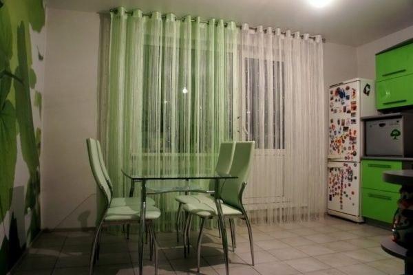 Оригинальные шторы