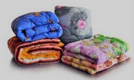 Стирка ватного одеяла в домашних условиях