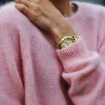 Как стирать свитер из кашемира
