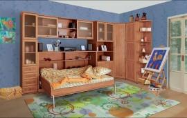 Недорогие и удобные подростковые кровати