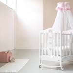 Выкройка балдахина для детской кроватки: инструкция по пошиву