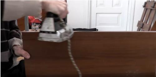 Подоконник-столешница на кухне